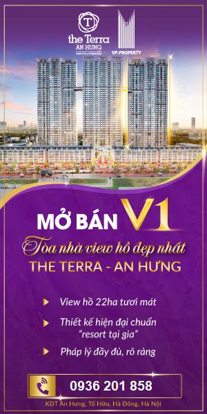 banner the terra an hưng