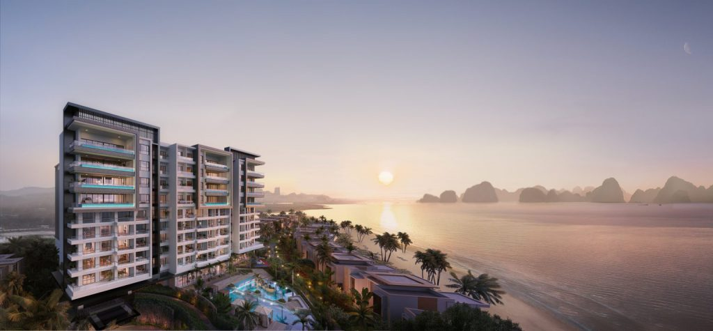 InterContinental Residences Hạ Long Bay