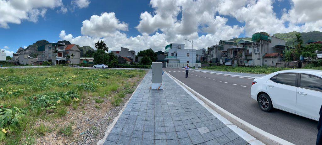 dự án cẩm thạch residence