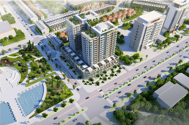chung cư dabaco complex building lý thái tổ