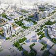 dự án dabaco complex building lý thái tổ