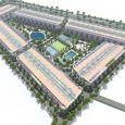 dự án đình tổ luxury homes