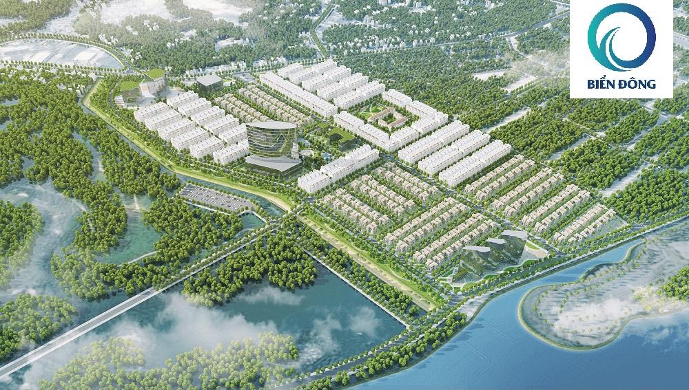 dự án feni city hạ long