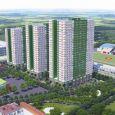 dự án iec residences thanh trì