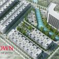 dự án korea town bắc ninh