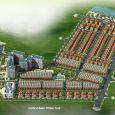 dự án mê linh vista city
